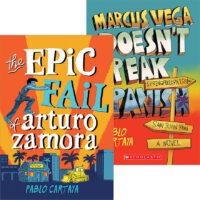 Pablo Cartaya Value Pack