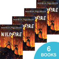 Wildfire 6-Book Pack