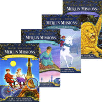 Magic Tree House® Merlin Missions Wisdom Pack