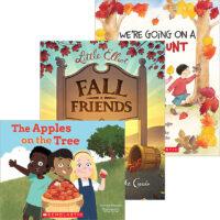 Fall Fun 3-Pack