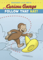 Curious George® in Follow That Hat!