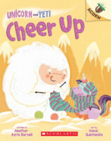 Unicorn and Yeti: Cheer Up