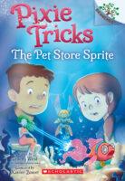 Pixie Tricks: The Pet Store Sprite