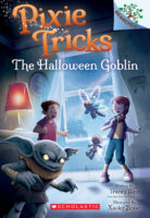 Pixie Tricks: The Halloween Goblin