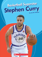 Basketball Superstar: Stephen Curry