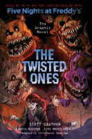 Five Nights at Freddy's™: The Twisted Ones: The Graphic Novel