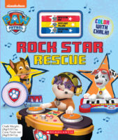 PAW Patrol™: Rock Star Rescue
