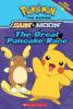 Pokémon™ Alola Reader 4-Pack