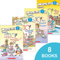 Fancy Nancy Fabulous Fun Pack