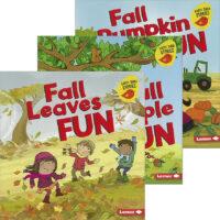 Fall Fun Trio