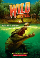 Wild Survival: Crocodile Rescue!
