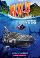 Wild Survival: Swimming with Sharks