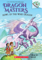 Dragon Masters: Howl of the Wind Dragon