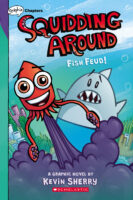 Squidding Around: Fish Feud!