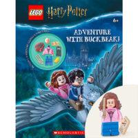 LEGO® Harry Potter™: Adventure with Buckbeak!
