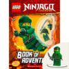 LEGO® NINJAGO® Legacy: Book of Adventure