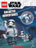 LEGO® Star Wars™: Galactic Adventures