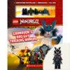 LEGO® NINJAGO®: Garmadon's Bad Guy Training Manual