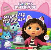 Gabby's Dollhouse: Mixed-Up Dollhouse