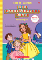 The Baby-Sitters Club® #6: Kristy's Big Day