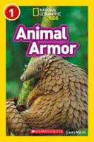 National Geographic Kids™: Animal Armor