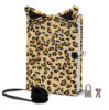 Furry Leopard Diary