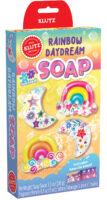 Klutz® Rainbow Daydream Soap