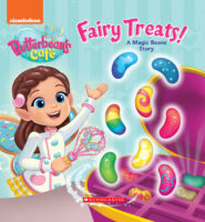 Butterbean's Café: Fairy Treats!