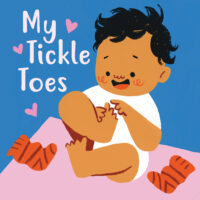 My Tickle Toes
