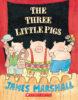 James Marshall Fairy Tale Trio