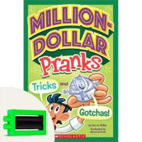 Million-Dollar Pranks Plus Money Prank