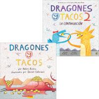 Paquete Dragones y tacos