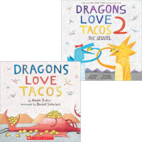 Dragons Love Tacos Duo