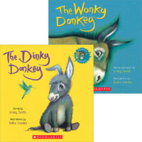 The Wonky Donkey Duo