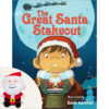 The Great Santa Stakeout Plus Plush