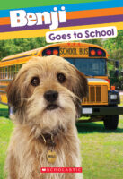 Benji Goes to School