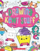 Drawing Kewt Stuff