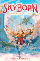 Skyborn: Sparrow Rising