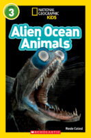 National Geographic Kids™: Alien Ocean Animals
