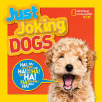 National Geographic Kids™: Just Joking Dogs