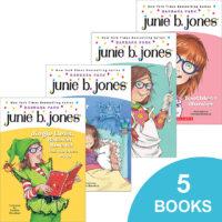 Junie B. Jones® Winter Value Pack