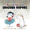 Sophie Johnson, Unicorn Expert Plus Stickers