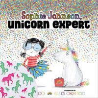 Sophie Johnson, Unicorn Expert Book Plus Stickers