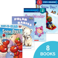 Winter Fun Reader Pack