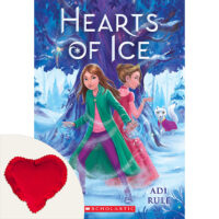 Hearts of Ice Plus Hand Warmer