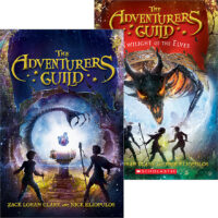 The Adventurers Guild Pack