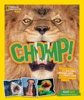 National Geographic Kids™: Chomp!