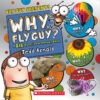 Fly Guy Presents: Why, Fly Guy? A Big Question & Answer Book
