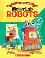 Little Leonardo's™ MakerLab: Robots