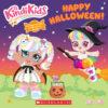 Kindi Kids: Happy Halloween!